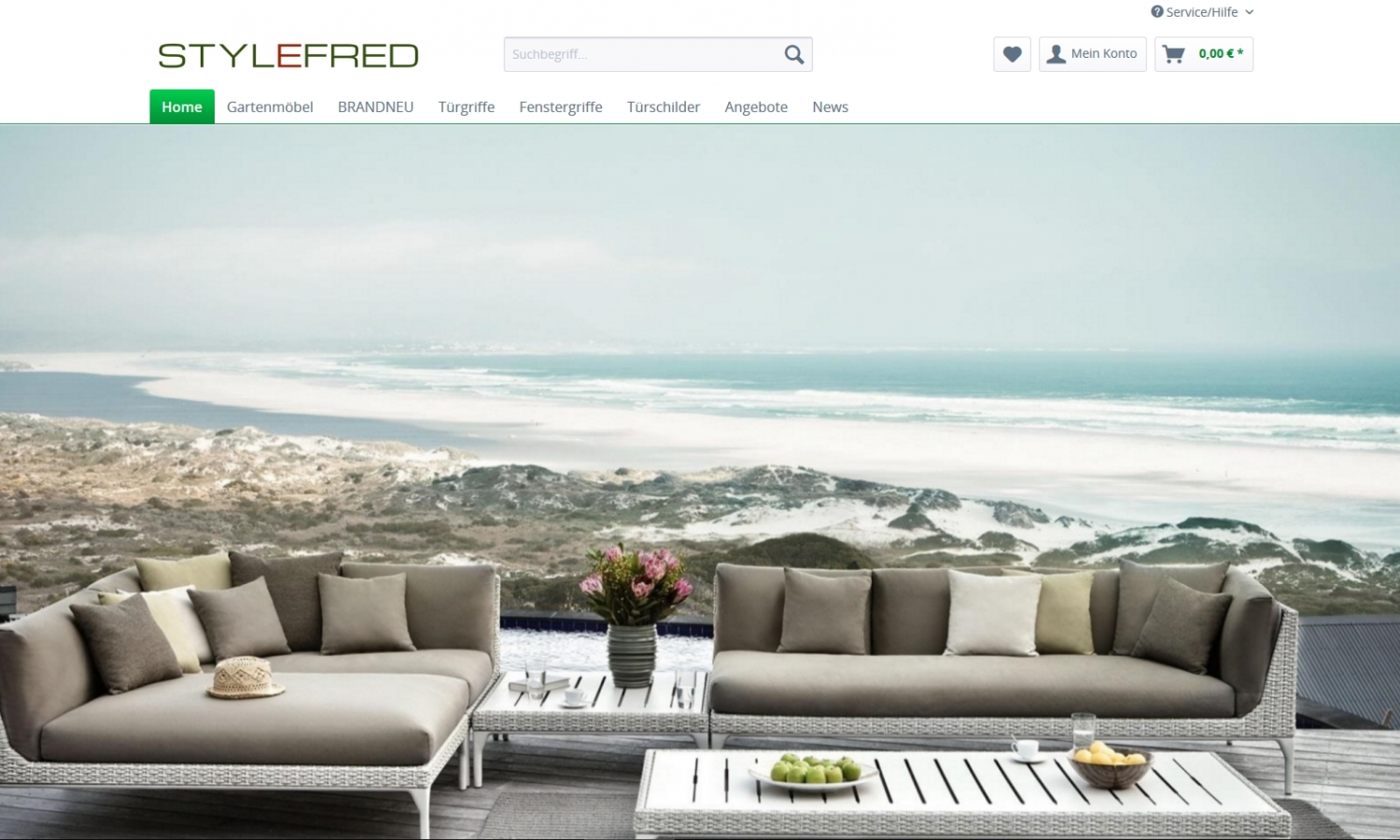StyleFred.com