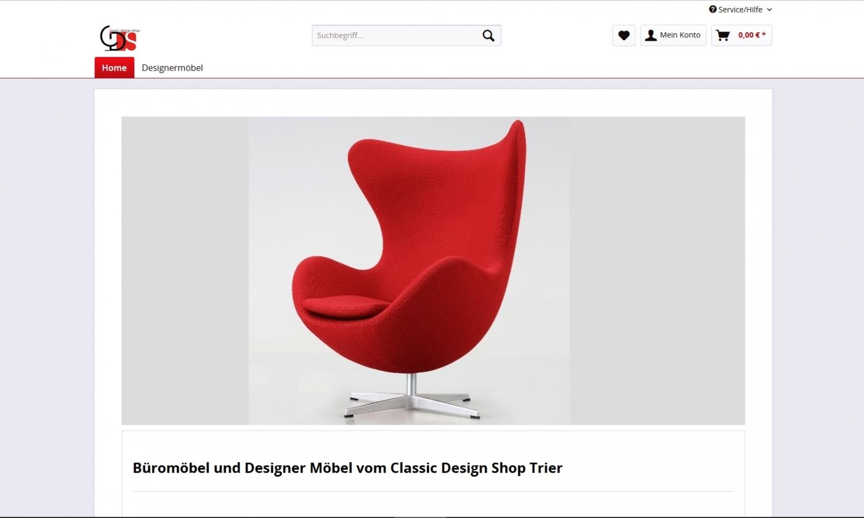 Classic-Design-Shop.com